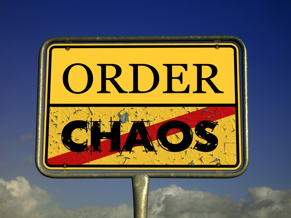 Chaos vs Order or Both